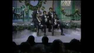 The Temptations - Merry Motown Christmas (1987)