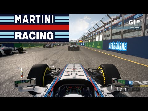 HD F1 2014 - Modalità Carriera - Bahrain #3 - Bello di Notte ?