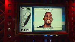 Area 21's Kevin Garnett Talks Carmelo, Butler, Zion & More w/Rich Eisen | Full Interview | 11/13/18