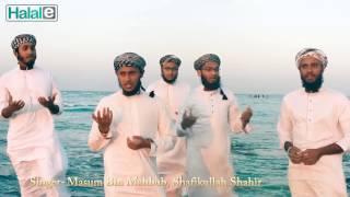 চমৎকার একটি বাংলা গজল- পাতায় পাতায় । Bangla Islamic song 2017 । bangla gojol