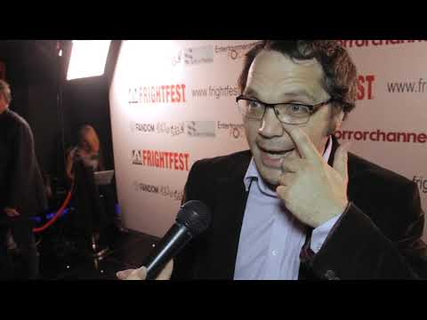 POSSUM Director Matthew Holness Reveals All At Frightfest