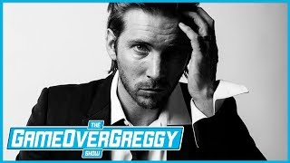 Troy Baker (Special Guest) - The GameOverGreggy Show Ep. 193
