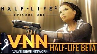 The Unused Content of Half-Life 2: Episode 1