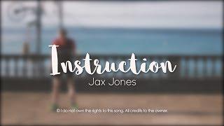 Instruction (Jax Jones ft. Demi Lovato ft. Stefflon Don) - ZUMBA® Choreography - Jordi Vengohechea