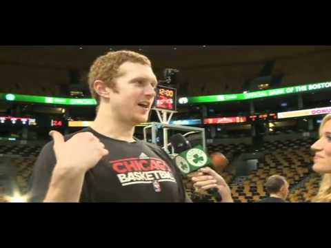 [ABJ] Brian ''White Mamba'' Scalabrine - Not Top 10 Highlights Mix