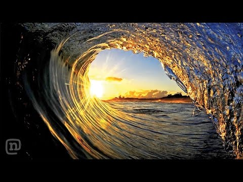 A Behind The Scenes Exclusive From Surf Photographer Clark Little And The Inertia