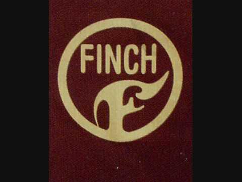 Finch - Frail