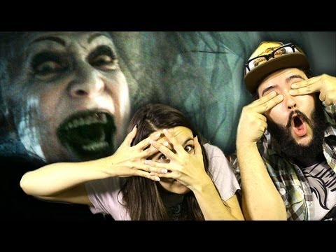 Insidious 2 - New Movie Thing Show!