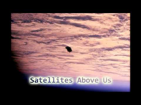 TeknoAXE's Royalty Free Music - Royalty Free Music #100 (Satellites Above Us) Hip Hop/Trip Hop/Downtempo