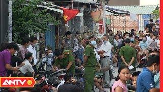 Bản tin 113 Online cập nhật hôm nay   Tin tức Việt Nam   Tin tức 24h mới nhất ngày 07/05/2019   ANTV