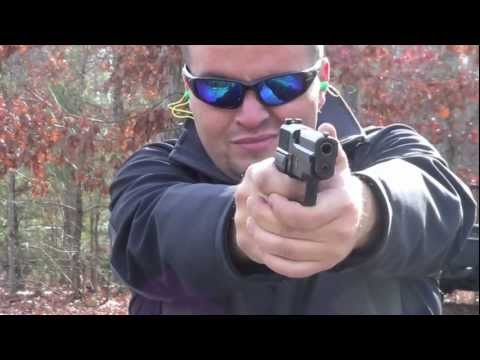 Sig Sauer 228- The Ultimate Combat 9mm