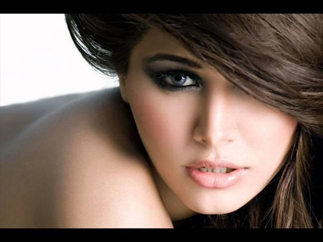 sexy Fashion Model Ayyan Ali Photoshoot