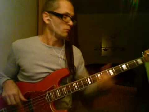September - Earth Wind And Fire - Bass Playalong Excerpt