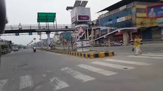 Butwal road  test
