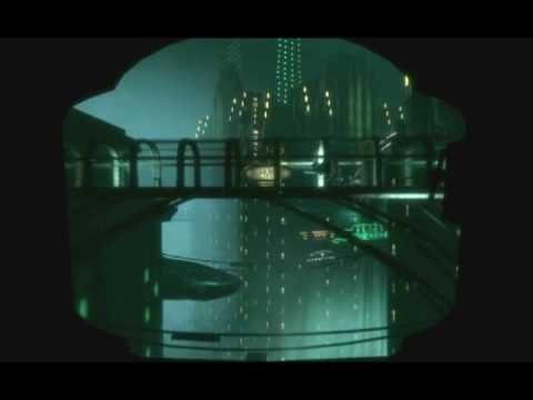 Сюжет - BioShock (1 часть)