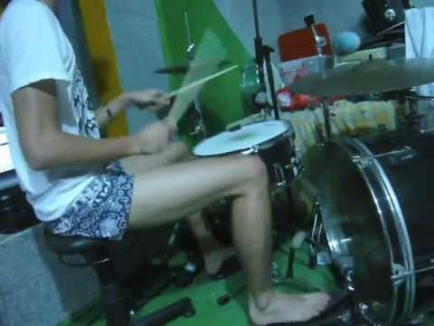 Manufaktur Replika Baptis - Deadsquad (drum Cover) video