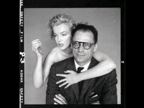 Fame Arthur Miller Marilyn Monroe Arthur Miller