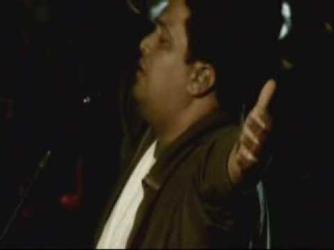 (DVD Fernandinho Sede de Justiça) - Como Eu Te Amo
