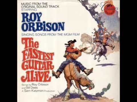 Roy Orbison - Medicine Man