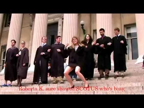 DOMA - Columbia Law Revue