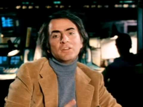 Symphony of Science - 'We Are All Connected' (ft. Sagan, Feynman, deGrasse Tyson &amp; Bill Nye)