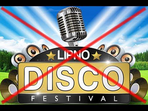 Festiwal Disco Lipno - PRZERWANY ! (Disco-Polo.info)