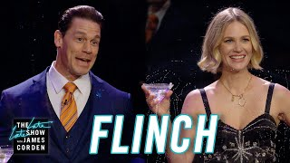 Flinch w/ John Cena & January Jones