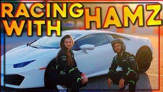 RACING EXOTIC CARS FT. TSM HAMLINZ