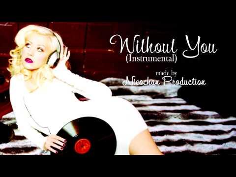 Christina Aguilera - Without You