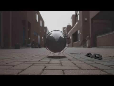 Cinema4D – Transforming sphere – Atracción Design