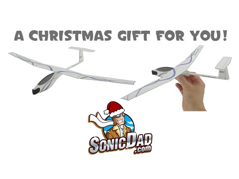 Free Gift from SonicDad - Part 2 (expires Dec 26th)