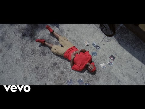 Tech N9ne - What If It Was Me ft. Krizz Kaliko