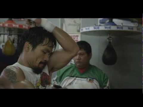 Cat Power - King Rides By (featuring Manny Pacquiao)