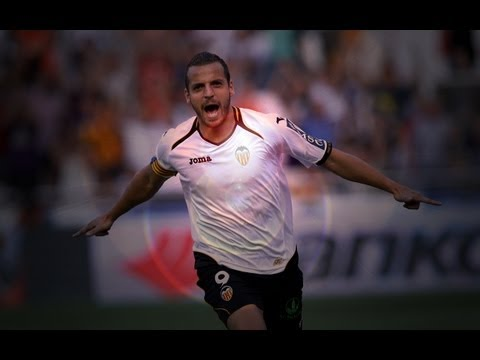 Roberto Soldado ★ Welcome to Tottenham Hotspur  ★ 2013/14 ★ Full HD