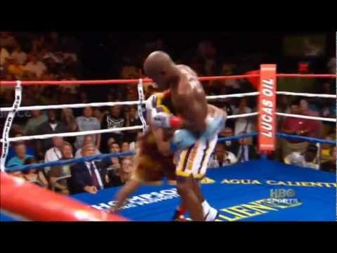 Timothy Bradley: Hightlights [HD]