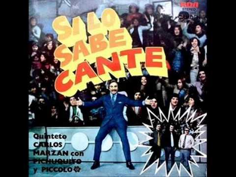 Oscar Aleman - Grabaciones en TV (1)