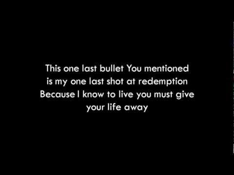 Relient K - Be My Escape (Acoustic)