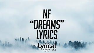 Download Lagu NF - Dreams Lyrics Gratis STAFABAND