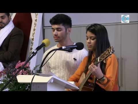 Uk Sant Nirankari Mission National English Samagam - March 9th 2014 video
