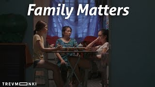 My Gangster Mum Ep 1: Family Matters