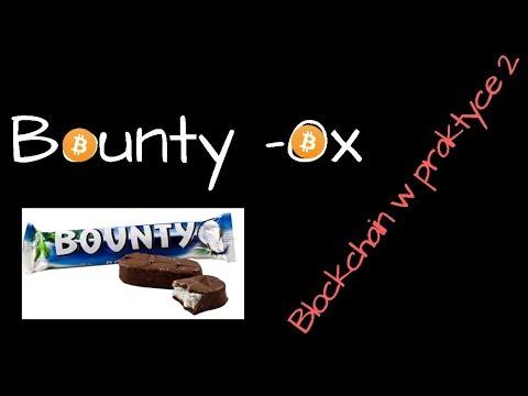 Jak Zarabiać Na Bounty !! - Blockchain W Praktyce 2