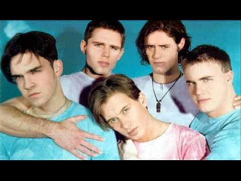 Take That - Still Can