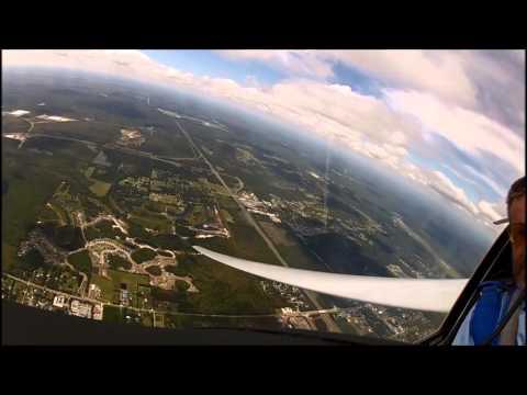 Close Encounters - North Florida Soaring Society (NFSS)