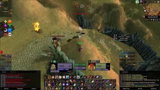 Warlock SM/Ruin PvP Compilation - Vanilla WoW on Elysium/Lightbringer