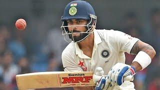 India vs NZ 3rd Test : Virat Kohli scores 13th test century | Oneindia News