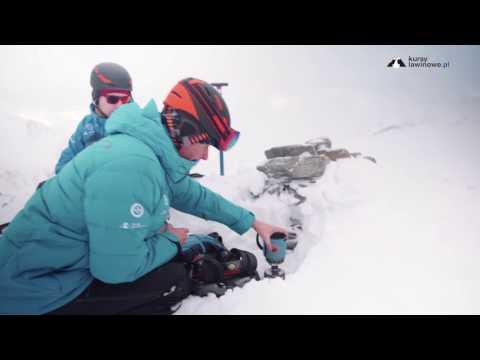 #poardylawinowe S. 2 Odc. 5 | Turystyka Górska - Gotowanie W Terenie