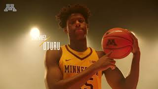 Highlights: Gopher Men's Basketball Defeats Arkansas State 72-56