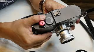 """Inexpensive"" Leica lenses: Summitar, Summarit and Summicron"