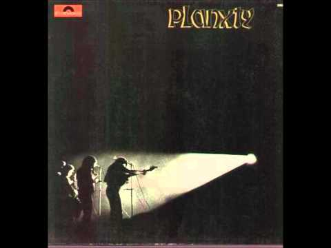 Planxty -  Corney Is Coming