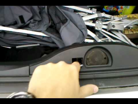 Bmw E39 540 Touring Wagon Rear Window Problem Youtube